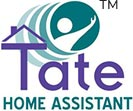 Tate Home Assistant